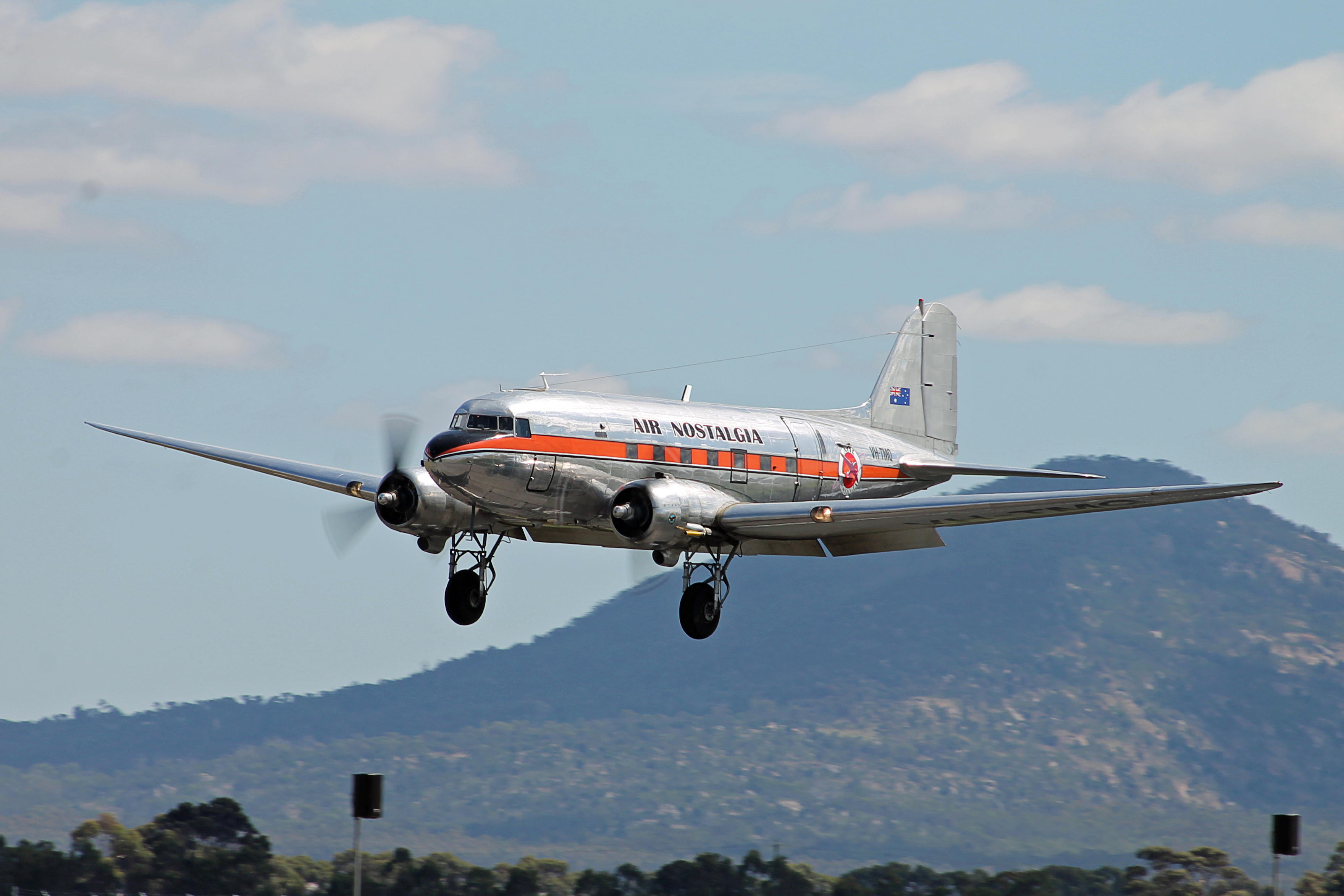 Avalon Air Show – Current Civil Aircraft