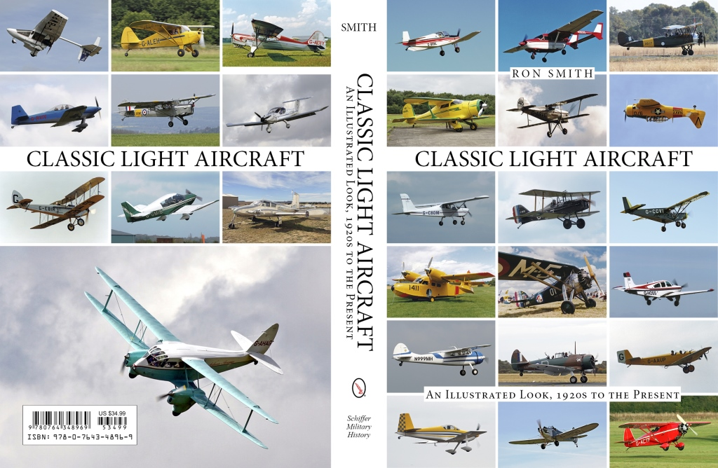 Classic Light Aircraft Review – Aerospace